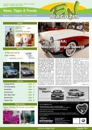 Ausgabe 4 - EN-Magazin