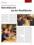 Schulprojekt Wasser - Stadtwerke Geldern - Seite 3