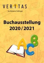 Veritas by Melanie Hofinger | Buchausstellung 2020/21 Unterstufe + Volksschule