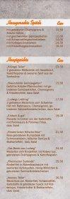 aktuelle Speisekarte online ansehen! - Ameron Hotel Regent - Page 4