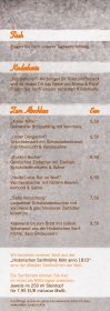 aktuelle Speisekarte online ansehen! - Ameron Hotel Regent - Page 5