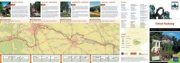 Ilmtal-Radweg - Weimarer Land
