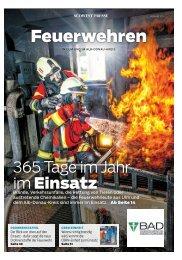 2020/45 - Feuerwehren ET: 03.11.2020