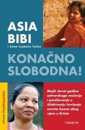 Konačno slobodna - Asia Bibi