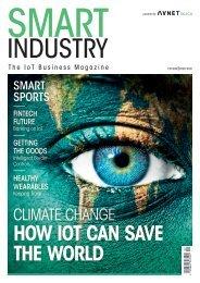Smart Industry 2020/2021