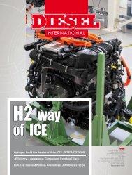 Diesel International 2020-11