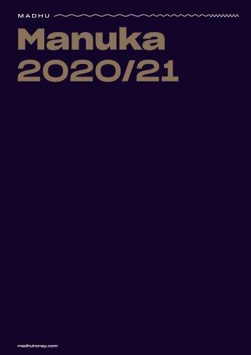 MADHU_Manuka 2020-21_Broschüre_DE_S