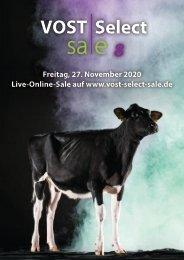 VOST Select Sale 8