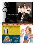 Regina's Taylor Senft - Adrenaline Regina Sports Magazine in ... - Page 2