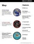 Regina's Taylor Senft - Adrenaline Regina Sports Magazine in ... - Page 3