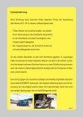 DURIMENT Hydroquick Universale Lösungen für ... - Betontechnik - Seite 3