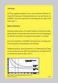 DURIMENT Hydroquick Universale Lösungen für ... - Betontechnik - Seite 5