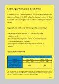 DURIMENT Hydroquick Universale Lösungen für ... - Betontechnik - Seite 7