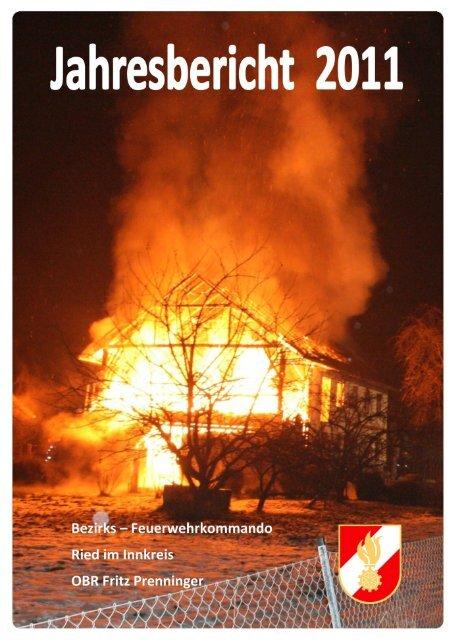 2011 - BFKDO Ried im Innkreis - Oberösterreichischer ...