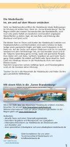 Wasserland - Niederlausitz - Seite 3