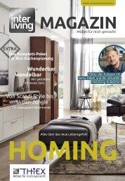 Interliving Magazin No. 5