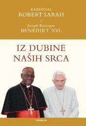 Sarah i Benedikt XVI - Iz dubine naših srca_w