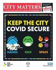 City Matters 123