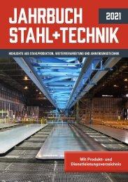 Jahrbuch STAHL + TECHNIK_2021_LP
