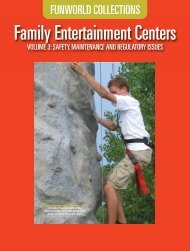 Family Entertainment Centers - IAAPA