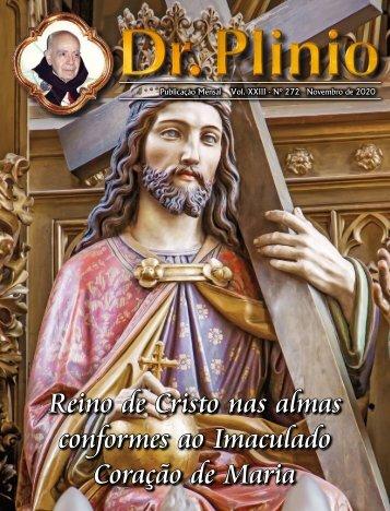 Revista Dr Plinio 272