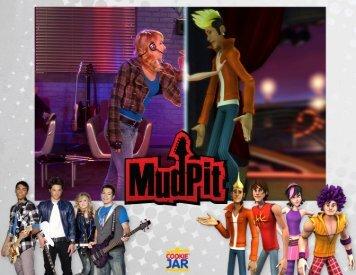 MudPit (press kit only) Year: 2011 Genre - CJAR.biz