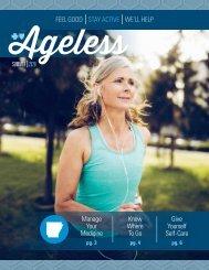 Ageless magazine SUMMER (WEB) issue 2020