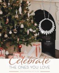 Te Awamutu Showcase Jewellers Christmas Catalogue 2020