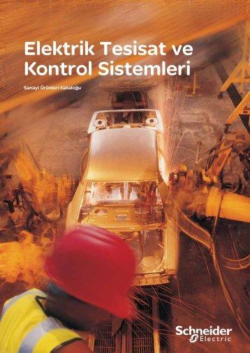 Referanslar - Schneider Electric