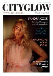 Cityglow Hannover November 2020