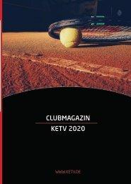 Clubmagazin 2020