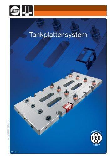 Hauptkatalog Normalien - Tankplattensysteme - Held ...