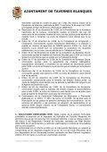 AJUNTAMENT DE TAVERNES BLANQUES - Page 2