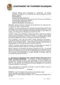 AJUNTAMENT DE TAVERNES BLANQUES - Page 4