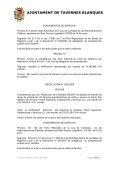 AJUNTAMENT DE TAVERNES BLANQUES - Page 6