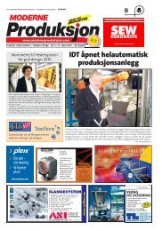 2010-04 MP web.pdf - Moderne Produksjon