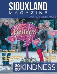 Siouxland Magazine - Volume 2 Issue 6