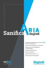 BEGHELLI_Broschüre_SanificaAria-uvOxy_2020_DE