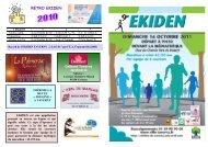 RETRO EKIDEN - vivre sport taverny - Asso-Web