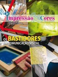 Edição 39 - Revista IMPRESSÃO & CORES
