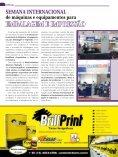 Investimento - Revista IMPRESSÃO & CORES - Page 7