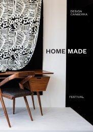HOME:MADE