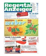 Regental-Anzeiger 20-20