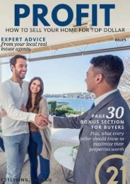 How to Sell your Home for Top Dollar