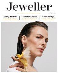 Jeweller - November 2020