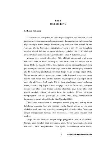Download (41Kb) - Universitas Kristen Maranatha