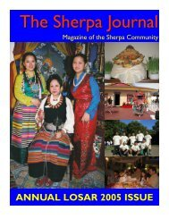 Sherpa Journal 32 pages 020705.pub - Sherpa-Kyidug
