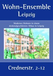 Leipzig - IFS GmbH - Startseite