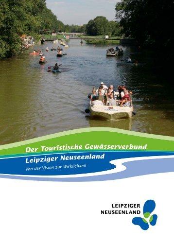 Nützliches und Praktisches - Investoren - Leipziger Neuseenland