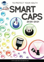 Smart Caps 2020